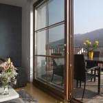 vítejte v jámě | designérsko-vinařských apartmánech